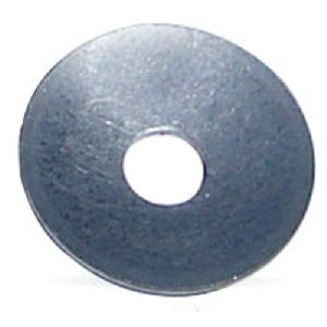 DISC WASHER WITH HOLE