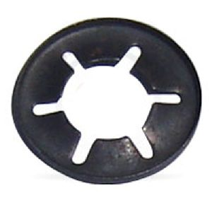 Star Lock Washer