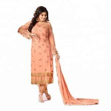 Pakistani Dress Design Salwar Kameez