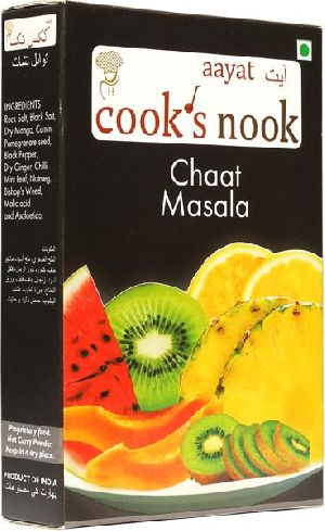 Aayat Chaat Masala Powder 02