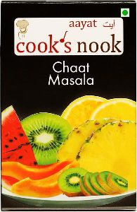 Cook\'s Nook Chaat Masala Powder