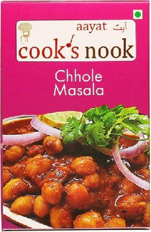Aayat Chhola Masala Powder 01
