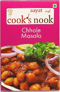Cook\'s Nook Chhola Masala Powder
