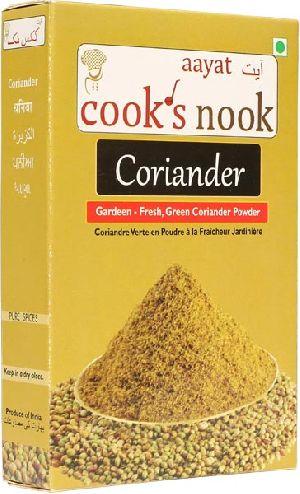 Aayat Coriander Powder 02