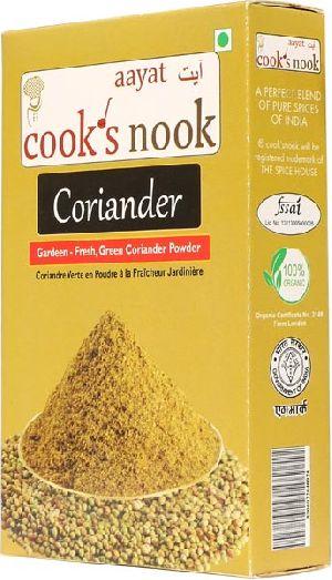 Aayat Coriander Powder 03