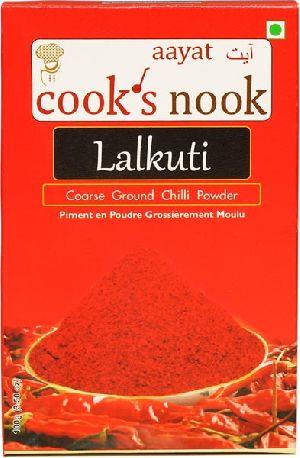 Aayat Lalkuti Chili Powder 01