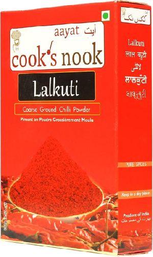 Aayat Lalkuti Chili Powder 03