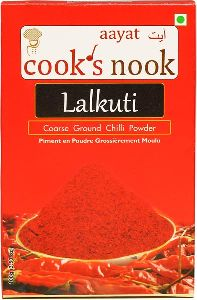 Cook\'s Nook Lalkuti Chilli Powder