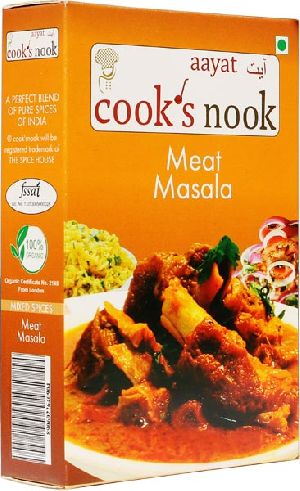 Aayat Meat Masala Powder 02