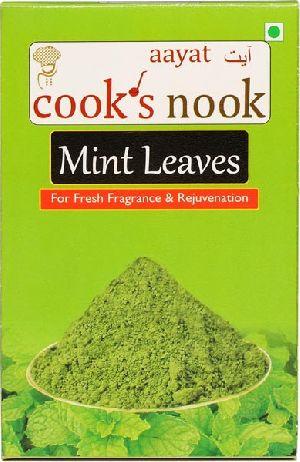 Aayat Mint Leaves Powder 01