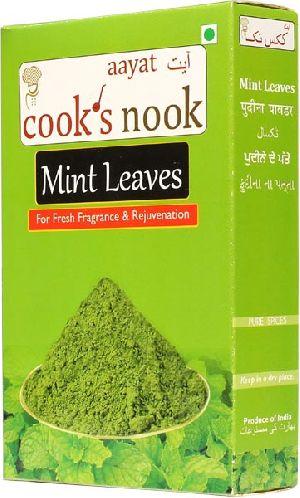 Aayat Mint Leaves Powder 03