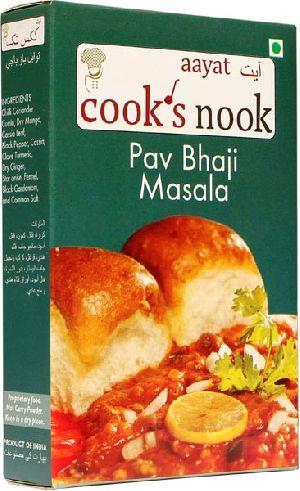 Aayat Pav Bhaji Masala Powder 02