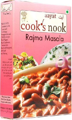 Aayat Rajma Masala Powder 02