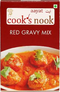 Cook\'s Nook Red Gravy Mix Powder
