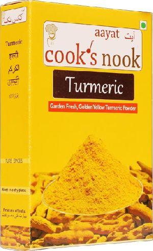 Aayat Turmeric Powder 02