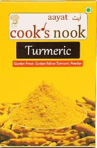 Cook\'s Nook Turmeric Powder