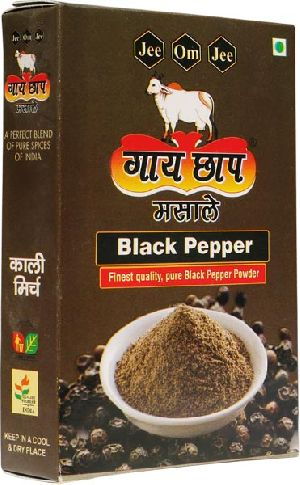Gaye Chaap Black Pepper Powder 02