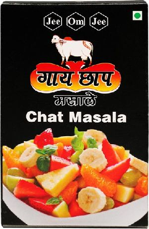 Gaye Chaap Chat Masala Powder 01