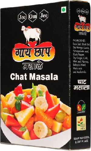 Gaye Chaap Chat Masala Powder 03