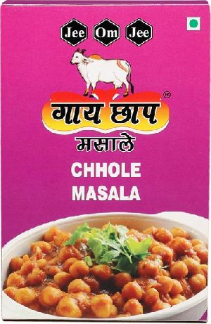 Gaye Chaap Chhole Masala Powder 01