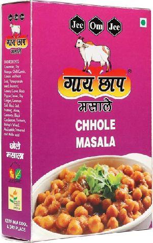 Gaye Chaap Chhole Masala Powder 02