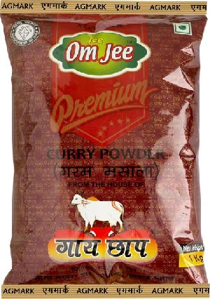 Gaye Chaap Currry Powder 01