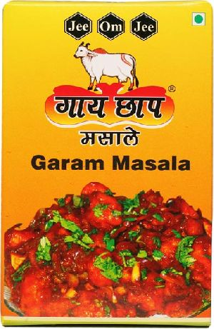 Gaye Chaap Garam Masala Powder 01
