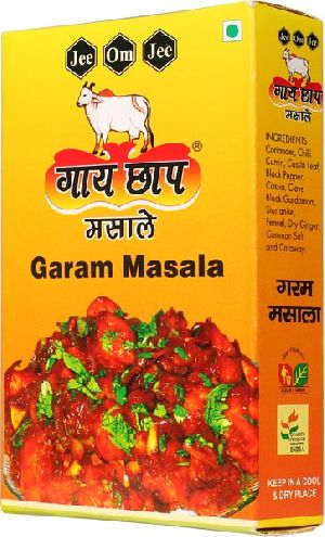 Gaye Chaap Garam Masala Powder 03