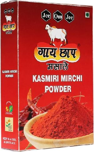 Gaye Chaap Kasmiri Mirchi Powder 02