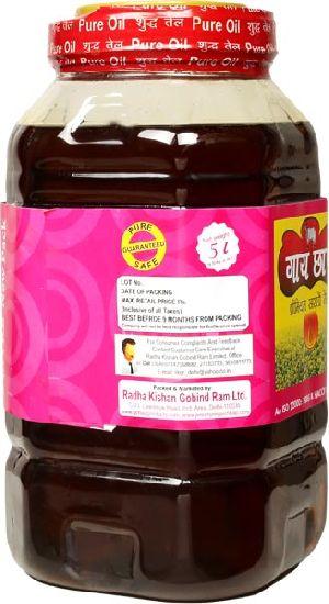 Gaye Chaap Premium Mustard Oil 05
