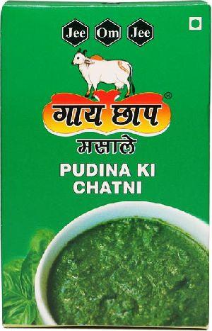 Gaye Chaap Pundina Ki Chatni Powder 01
