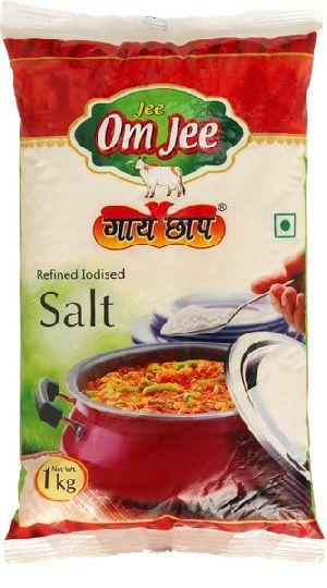 Gaye Chaap Refined Iodised Salt 01