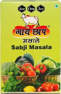 Gai Chaap Sabji Masala Powder