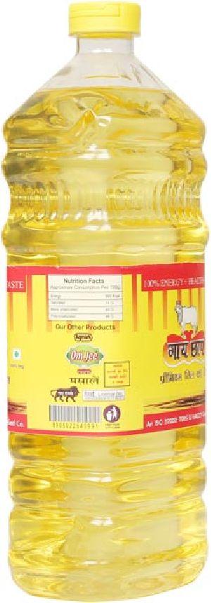 Gaye Chhap Til Oil 02