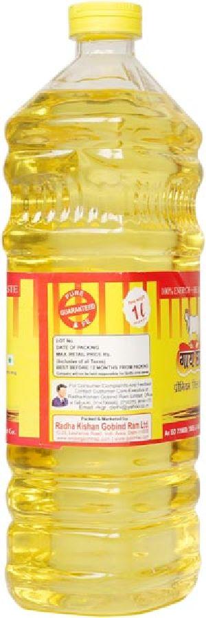 Gaye Chhap Til Oil 03