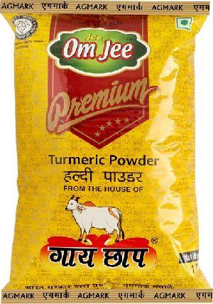 Gaye Chhap Turmeric Powder 01