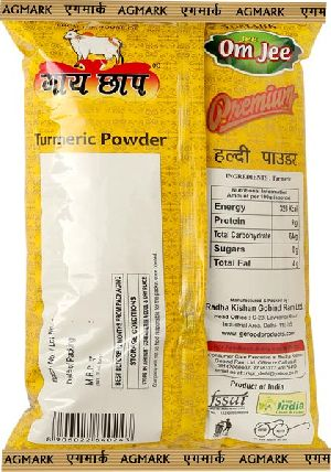 Gaye Chhap Turmeric Powder 02