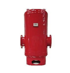Inline Air Separator