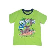 Kids Knitted Round Neck T-Shirts