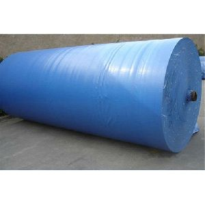 HDPE Waterproof Tarpaulin Roll