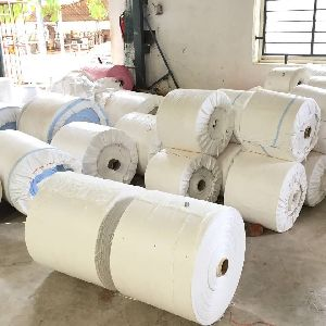 Laminated Fabric Roll