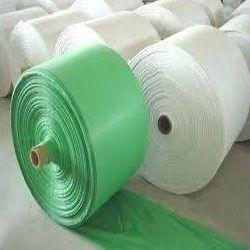 LDPE Woven Fabric