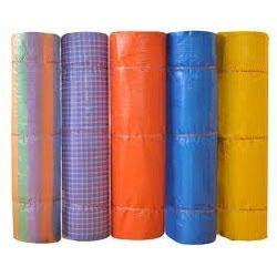 Multicolor Tarpaulin Roll
