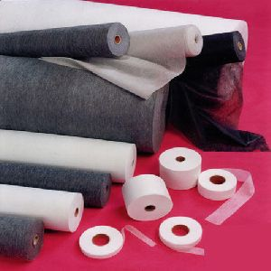 Plain Fusible Laminated Fabric