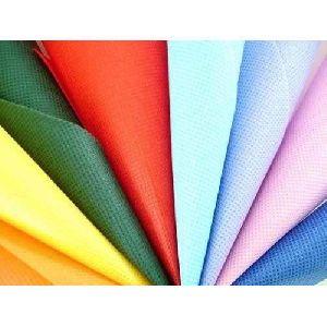 Polypropylene Woven Fabric