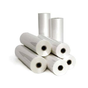 Transparent HDPE Roll