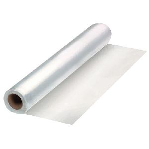 White LDPE Film Roll