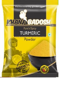 khanabadosh Turmeric Powder