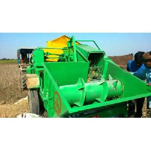 Basket Model Thresher