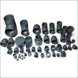 Agricultural Pipe Fittings